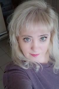 Ирина Буркова