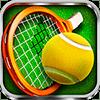 Скачать Теннис пальцем 3D - Tennis на андроид