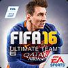 Скачать FIFA 16 футбол на андроид
