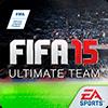 FIFA 15 футбол Ultimate Team
