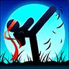 Скачать One Finger Death Punch на андроид бесплатно