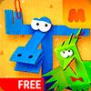 Скачать Бумажки Free на андроид бесплатно