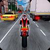 Скачать Race the Traffic Moto на андроид