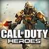 Скачать Call of Duty: Heroes на андроид бесплатно