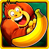 Скачать Banana Kong на андроид