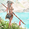 Скачать Выживание на острове: Лес 3D на андроид