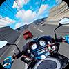 Мотоцикл вождения