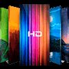 Скачать Заставки (HD обои) на андроид