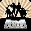 Скачать Arma Tactics на андроид