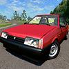 Симулятор вождения ВАЗ 2108