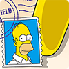 Скачать The Simpsons Tapped Out на андроид