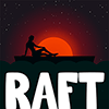 Raft Survival Simulator