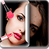 Pедактор фото . You Makeup