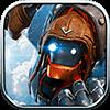 Скачать Герои Скайрилма на андроид