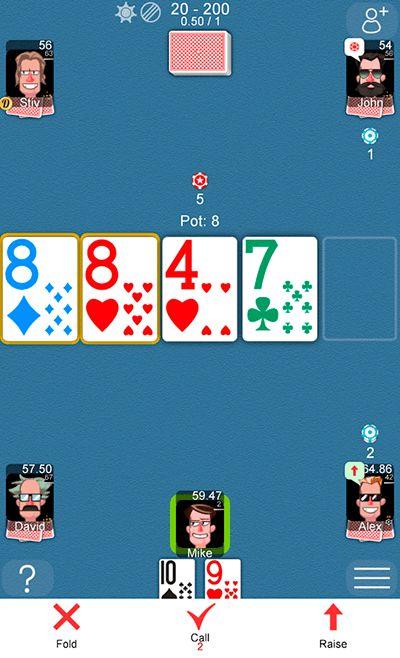 андроид скачать покер онлайн на