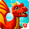 Скачать DragonVale World на андроид