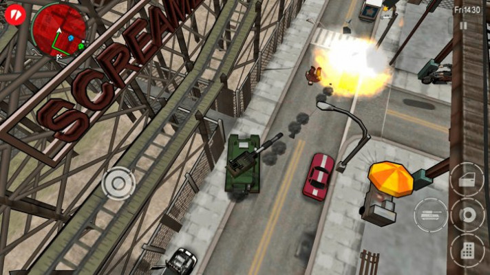 Приложения в Google Play – Grand Theft Auto: San …