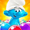 Скачать Smurfs Bubble Story на андроид бесплатно