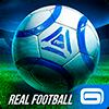 Скачать Real Football на андроид бесплатно