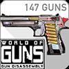 Скачать World of Guns: Gun Disassembly на андроид