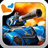 Танкисты-битвы танков в 3D