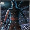 Ninja War Hero