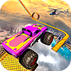 Crazy Monster Truck Legends 3D