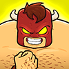 Скачать Burrito Bison: Launcha Libre на андроид