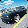 Скачать Muscle Car Challenger на андроид бесплатно