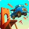 Скачать Bridge Constructor Stunts на андроид