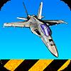 Скачать F18 Carrier Landing на андроид
