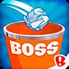 Скачать Paper Toss Boss на андроид