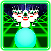 Galaxy Retro Bowling