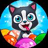 Скачать Pet Paradise - Bubble Shooter на андроид бесплатно