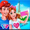 Скачать История любви в Париже – Бойфренд-француз на андроид бесплатно
