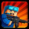 Пиксель Битвы - игры стрелялки