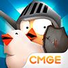 3DTD:Chicka Invasion