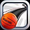 Скачать BasketRoll 3D: Управляй мячом на андроид