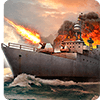 Вражеские воды : битва подводной лодки и корабля