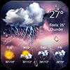 Скачать спутниковый навигатор без интернета&Карта погоды на андроид бесплатно