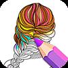 Скачать ColorFil-Книжка-раскраска на андроид