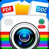 Переводчик Сканер камеры - PDF