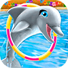Скачать My Dolphin Show на андроид