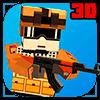 Скачать Pixel Combat: Zombies Strike на андроид бесплатно