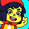 Скачать Mini Tale Красная Шапочка на андроид