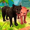 Скачать Cимулятор Семьи Пантеры : Играй Онлайн на андроид бесплатно