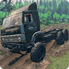 Truck Driver Simulation - Factory Cargo Transport