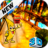 Banana Mboy Rush