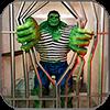 Невероятный монстр-герой: Супер-тюрьма