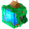 Planet Craft : Exploration